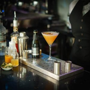 VIP Martini - Cocktail